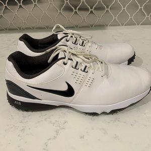 Nike Air Mens Golf Shoe🏌🏼♂️